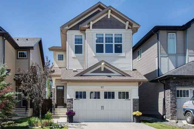 97 Sage Valley  Road NW in Sage Hill Calgary MLS® #A1017780