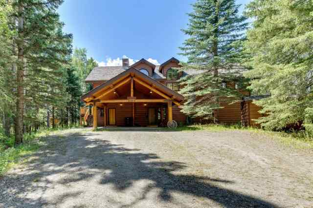Unit-15- Highway 762 Highway  in NONE Rural Foothills County MLS® #A1017803