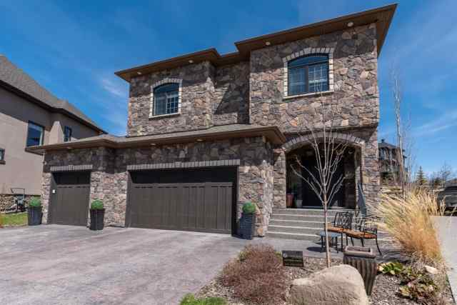 24 FORTRESS Court SW in Springbank Hill Calgary