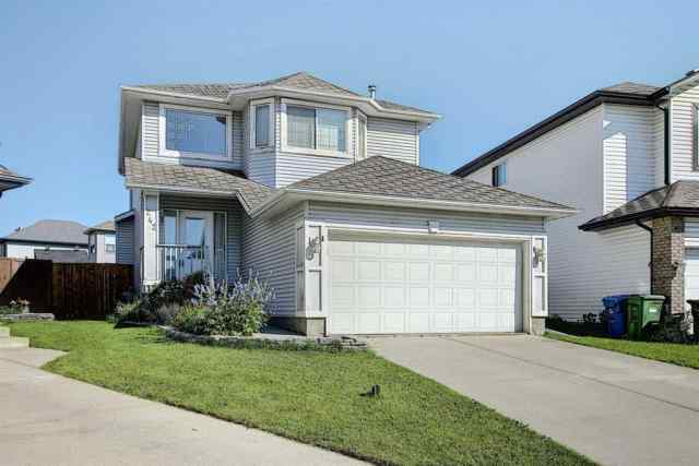 242 COVENTRY Circle NE in Coventry Hills Calgary