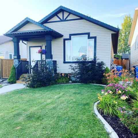 263 Mt Sunburst Way W in Sunridge Lethbridge MLS® #A1017972