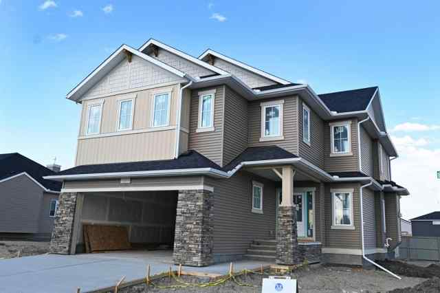 1158 BAYSIDE  Drive SW in Bayside Airdrie MLS® #A1018011