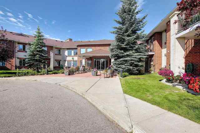 130, 550 PROMINENCE Rise SW in  Calgary MLS® #A1018043