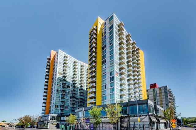 Unit-1508-3820 BRENTWOOD Road NW in Brentwood Calgary MLS® #A1018094