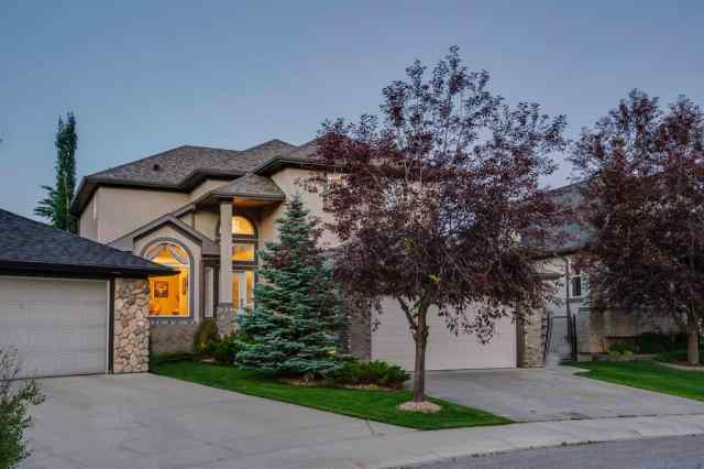 38 ELKTON Way SW in Springbank Hill Calgary