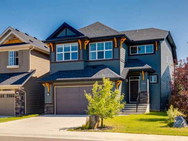 104 AUBURN SHORES Way SE in Auburn Bay Calgary MLS® #A1018133