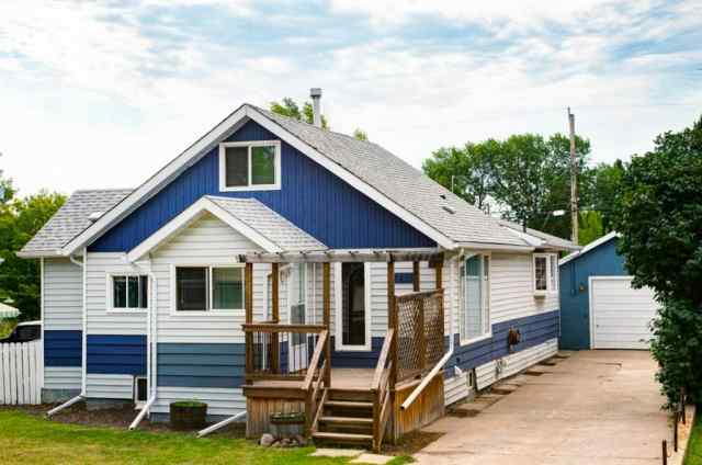 2411 19 Street in NONE Nanton MLS® #A1018218