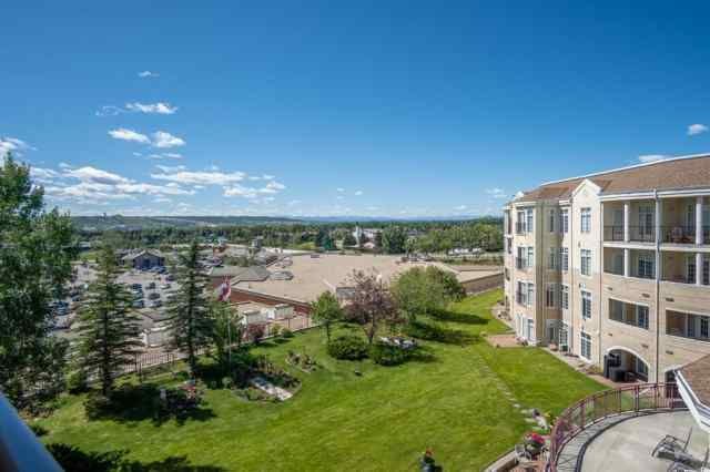 425, 5201 DALHOUSIE Drive NW in  Calgary MLS® #A1018261