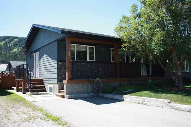 12142 21 Avenue  in NONE Crowsnest Pass MLS® #A1018339
