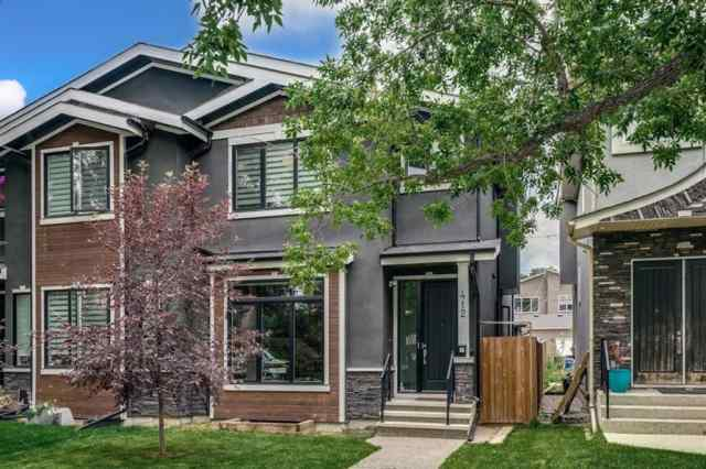 412 23 Avenue NW in Mount Pleasant Calgary MLS® #A1018348