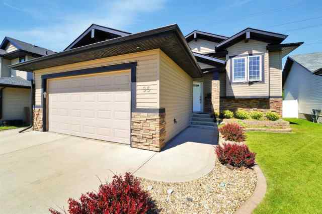 95 ISSARD Close in Inglewood Red Deer