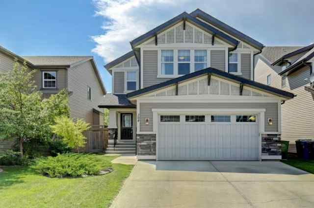 294 CHAPARRAL VALLEY Terrace SE in Chaparral Calgary