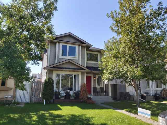 35 ERIN GREEN Way SE in Erin Woods Calgary MLS® #A1018425