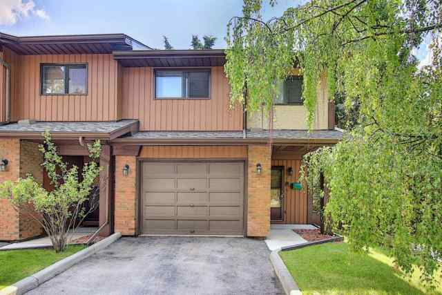 7900 SILVER SPRINGS Road NW in Silver Springs Calgary