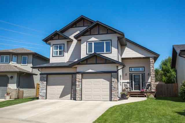 94 Inglis Crescent in Inglewood Red Deer