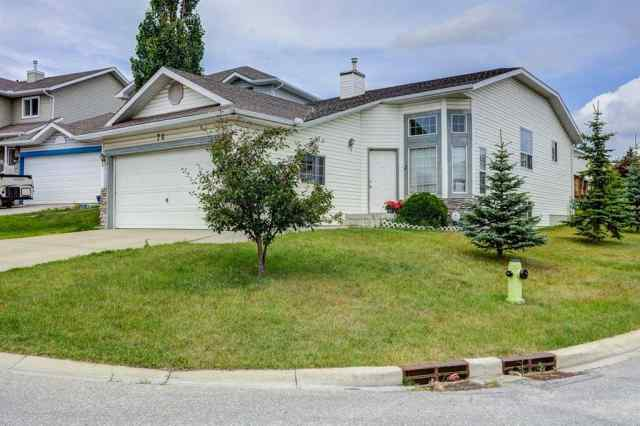74 ARBOUR STONE Rise NW T3G 4N3 Calgary