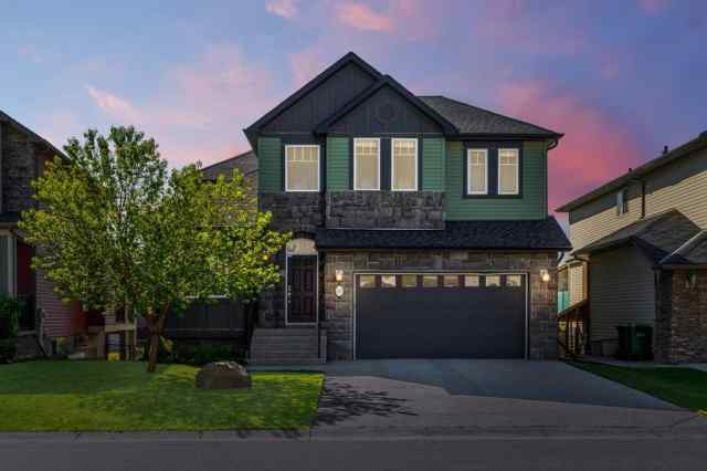 Rainbow Falls real estate 147 Seagreen Way in Rainbow Falls Chestermere