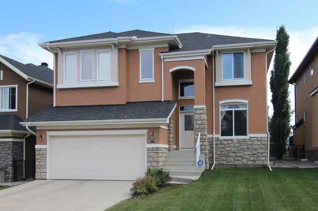 17 TUSCANY ESTATES Terrace NW in Tuscany Calgary