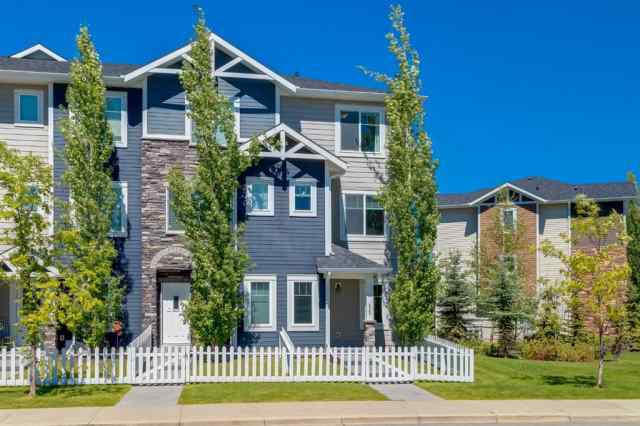 11, 300 MARINA Drive in Westmere Chestermere MLS® #A1018507
