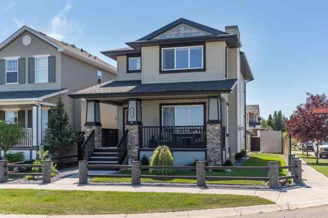 1947 REUNION  Boulevard NW in Reunion Airdrie MLS® #A1018516