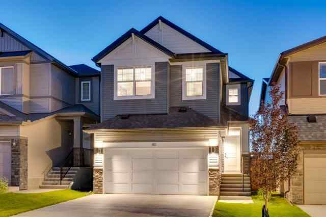 80 SAGE BLUFF Way NW in  Calgary MLS® #A1018520