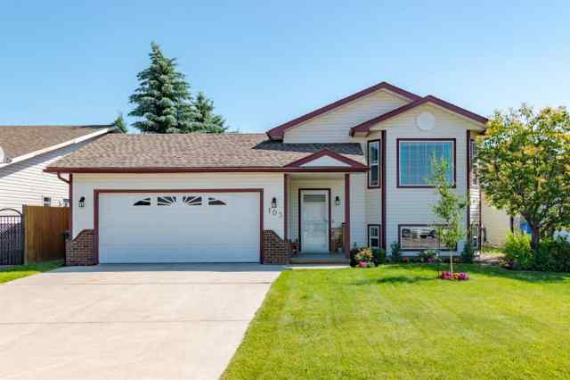 103 Monica Bay  in NONE Carstairs MLS® #A1018527