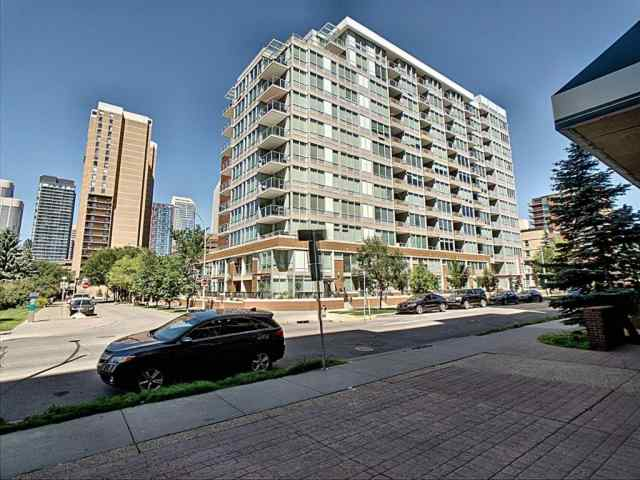 415, 626 14 Avenue in Beltline Calgary