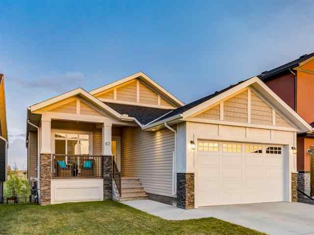 MLS® #A1018538 62 BAYSPRINGS  Terrace SW T4B 3V2 Airdrie