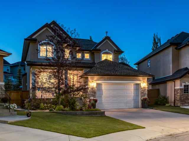 78 TUSCANY GLEN Place NW in Tuscany Calgary MLS® #A1018548