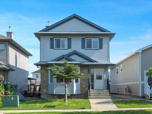 321 Rainbow  Creek Drive  in Timberlea Fort McMurray MLS® #A1018553