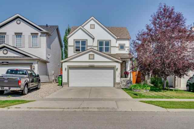 868 COPPERFIELD Boulevard SE in Copperfield Calgary