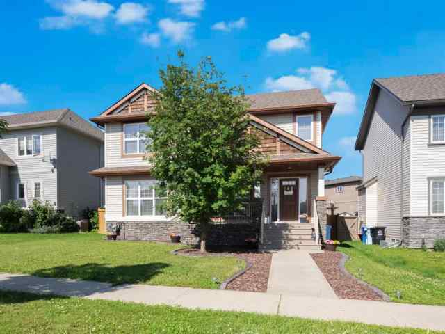 148 Sparrow Hawk Drive in Eagle Ridge Fort McMurray