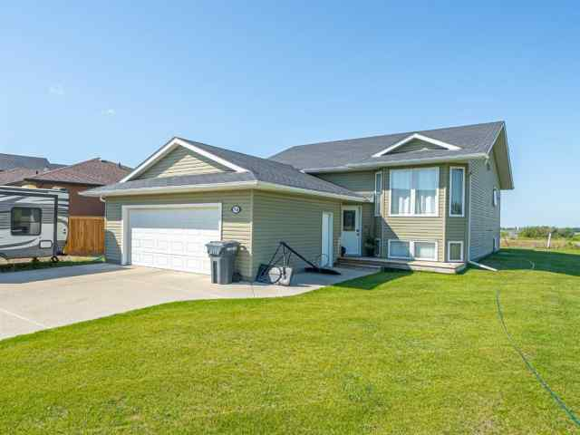 MLS® #A1018567 5516 52 Avenue T0B 2P0 Blackfoot