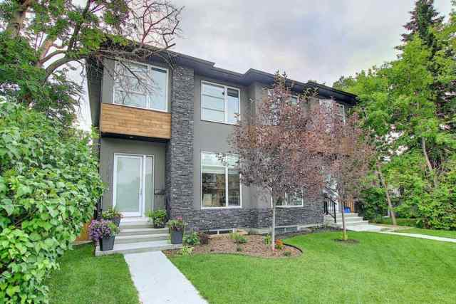 3604 1 Street NW in Highland Park Calgary
