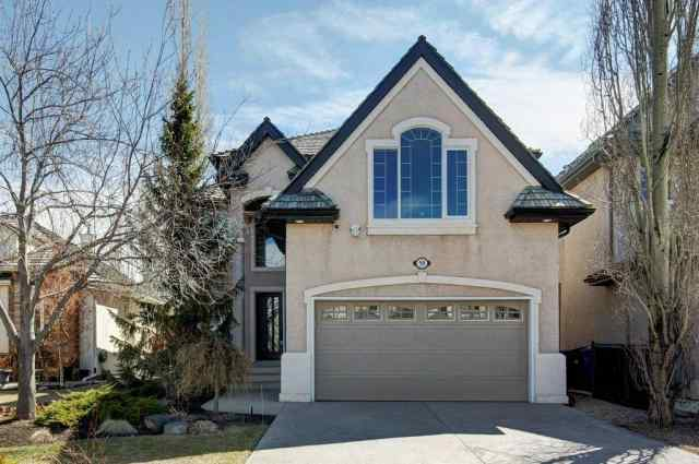 50 EVERGREEN Manor SW in Evergreen Calgary MLS® #A1018649