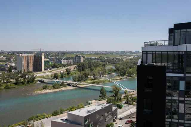 1705, 519 RIVERFRONT Avenue SE in Downtown East Village Calgary MLS® #A1018731