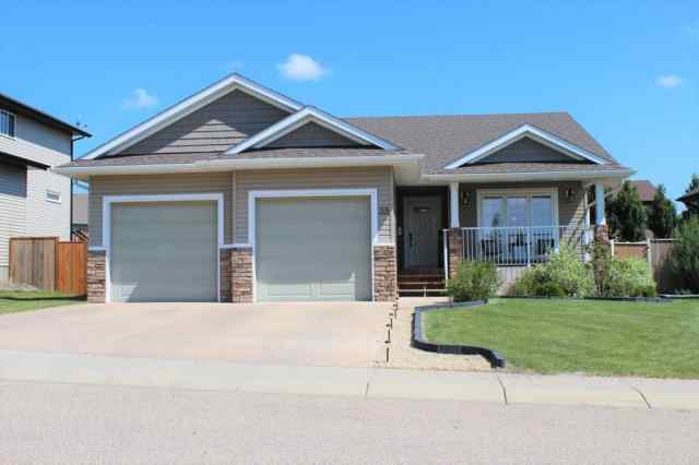 33 Paramount  Crescent T4M 0H2 Blackfalds