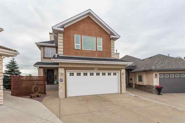 125 Chaparral Ridge Point SE in Chaparral Calgary