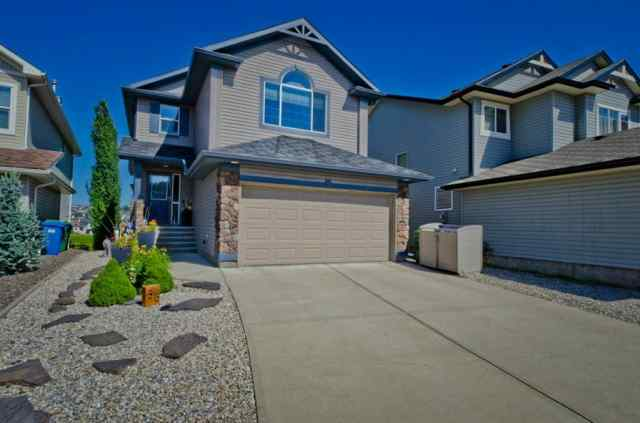 38 Tuscany Valley Hill NW in  Calgary MLS® #A1018816