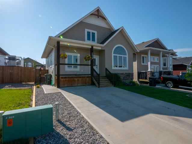 4618 7 Street  in NONE Coalhurst MLS® #A1018822
