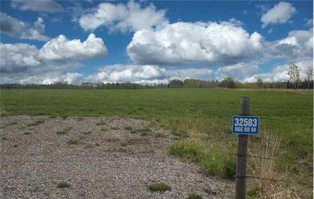 32503 Rge Rd 50  in NONE Rural Mountain View County MLS® #A1018869