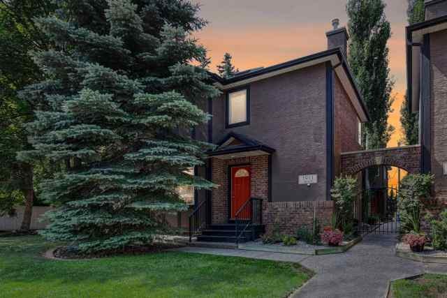 1, 1911 25A Street SW in Killarney/Glengarry Calgary