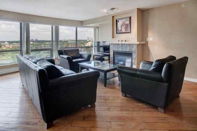 Unit-1001-1088 6 Avenue SW in Downtown West End Calgary MLS® #A1018877