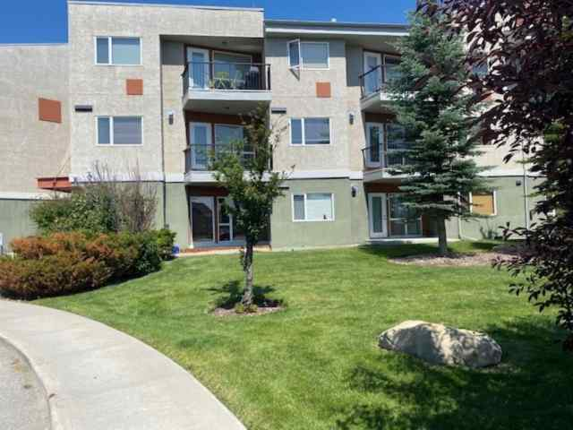 202, 69 SPRINGBOROUGH Court SW in Springbank Hill Calgary