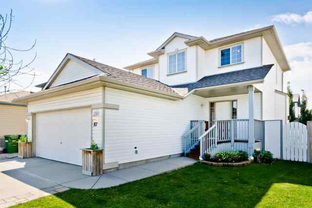 MLS® #A1018966 87 CREEK GARDENS  Close NW T4B 2R5 Airdrie