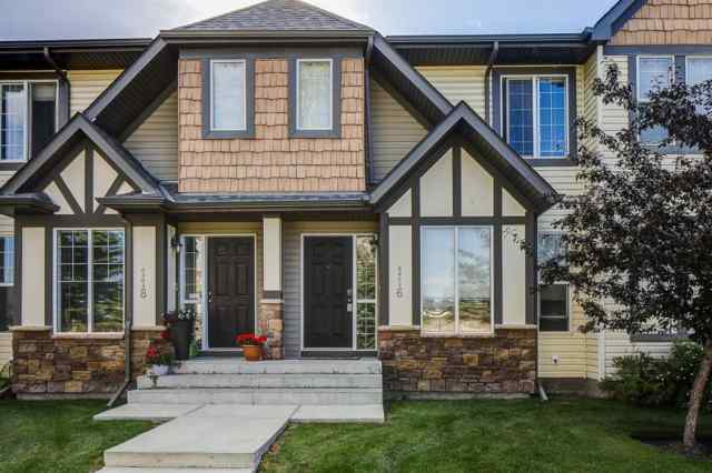 116 EVERRIDGE Common SW in Evergreen Calgary