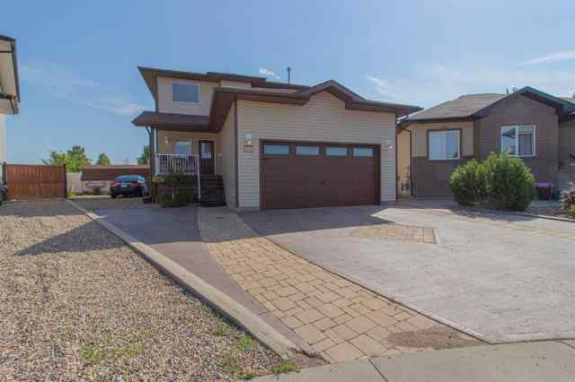35 Terrace Circle NE in Terrace Medicine Hat MLS® #A1019009