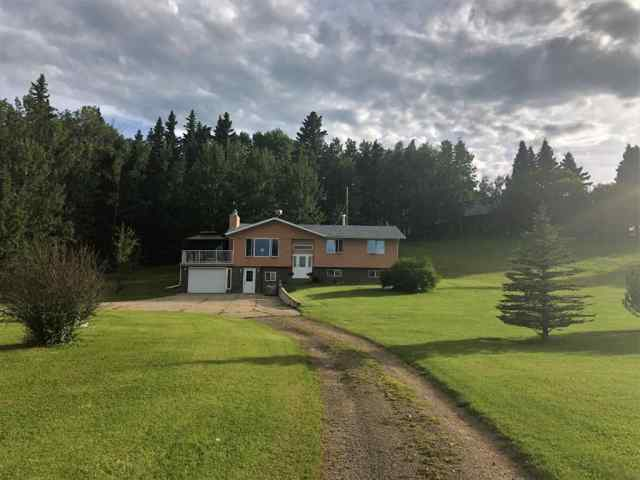 MLS® #A1019029 422039 Range Road 25  T0C 2J0 Rural Ponoka County