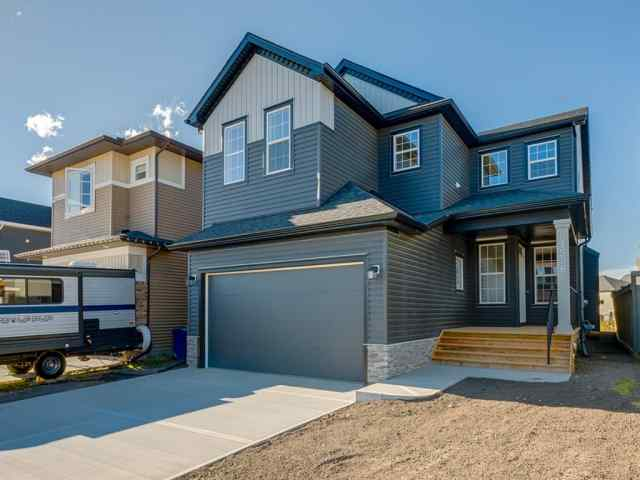 1536 RAVENSMOOR  Way SE in Ravenswood Airdrie MLS® #A1019034