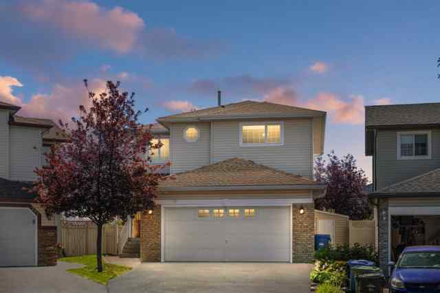 293 HARVEST OAK Rise NE in Harvest Hills Calgary MLS® #A1019047